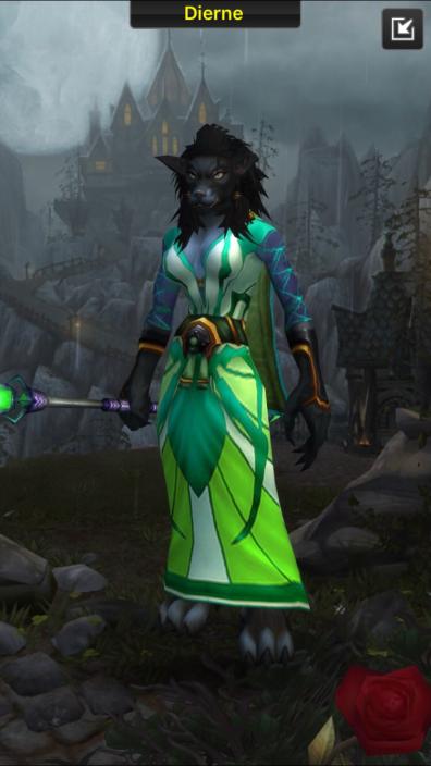 Warlock (61): Affliction